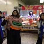 疑似会社女子大生「もしミカ」プロジェクト