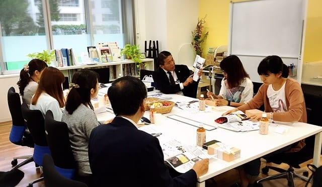 【プロジェクト紹介】健康経営の研究