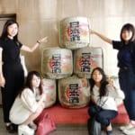 【現代ビジネス研究所・研究助成金採択プロジェクト】日本酒のグローバルマーケティング戦略(2)