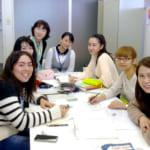 まなびの広場-外国につながる子どもたちの支援教室-