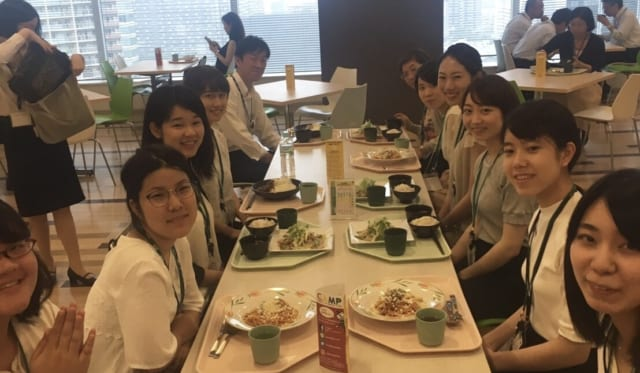 2017/8/14 SCSK株式会社 訪問