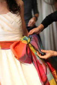 カンボジアから、思いのつまったウエディングドレスを【NPO法人ポレポレ】