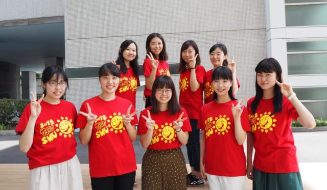 放送日時決定!& Tシャツ完成!