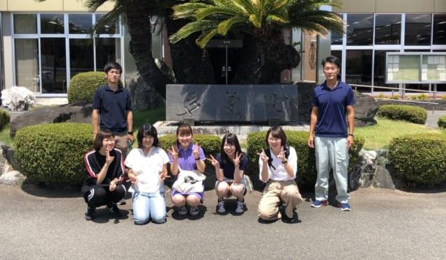 インターンシップ活動報告【5日目】