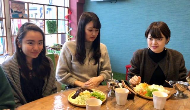 【学生レポート】第2回現地訪問(3)金刀比羅神社、黒カレー
