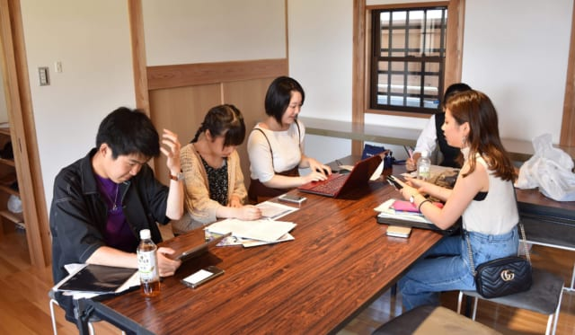 【千葉県香取市・SDGs共同研究②】