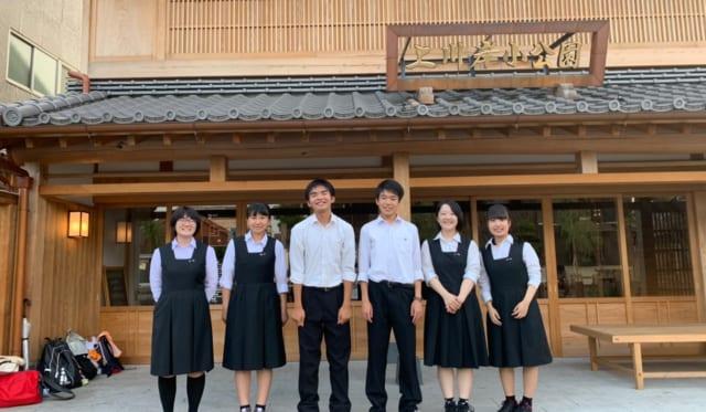 【千葉県香取市・SDGs共同研究①】