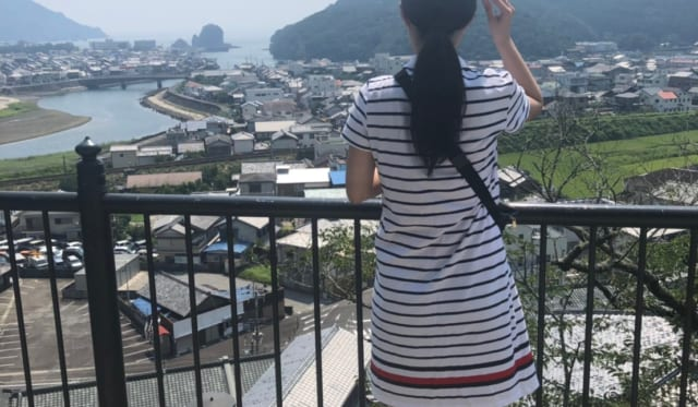 【徳島県美波町・SDGs共同研究①】