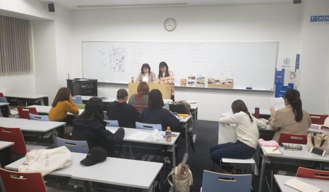 第11回定例会議 ~11月秋桜祭の準備🏃🏻♀️~