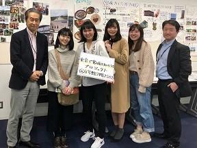 【秋桜祭振り返り】学生レポート(1)初めての秋桜祭