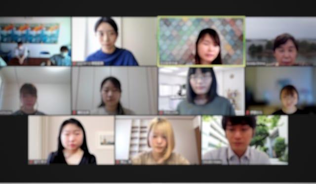 2021久慈市インバウンド戦略プロジェクト キックオフミーティング