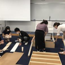 昭和女子大学×株式会社スクロールR&Dプロジェクト
