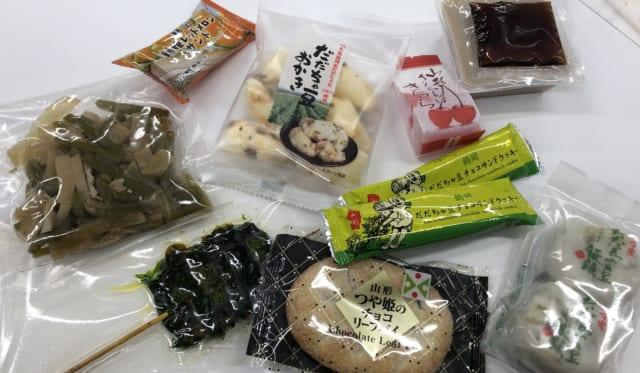 鶴岡市の食体験